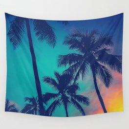 Hawaii Wall Tapestry