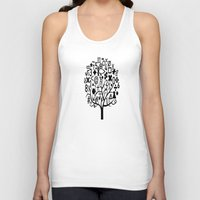 math Tank Tops featuring math by store2u