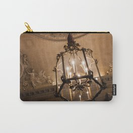 Lights of Versailles Carry-All Pouch