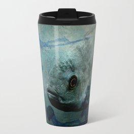 sea circus Travel Mug