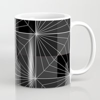 diamond Mugs featuring Diamond by Dood_L