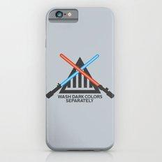 Jedi Care Instructions iPhone 6s Slim Case