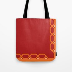 serape Tote Bag