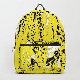 Eye Wonder #13 Backpack