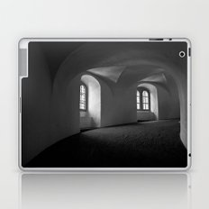 Inside the Round Tower Laptop & iPad Skin
