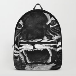Black Roar Backpack