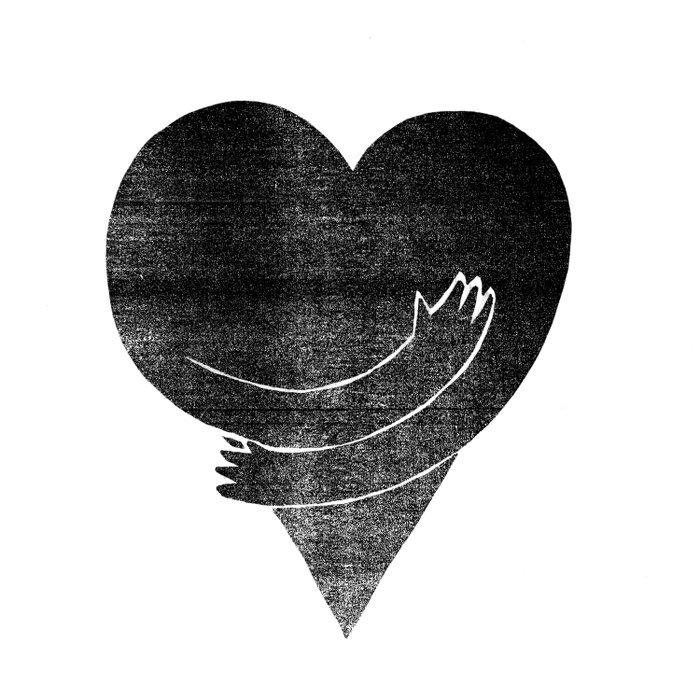 Illustrations / Love Comforters