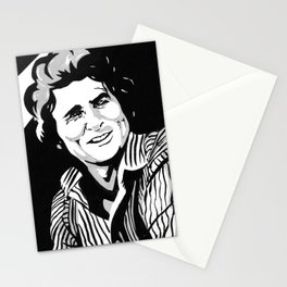 Michael Landon Stationery Cards