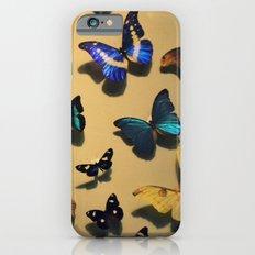 Delicate Auras iPhone 6s Slim Case