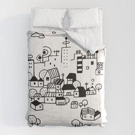 little city Comforters