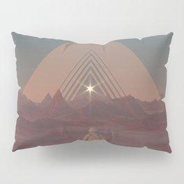 Lost Astronaut Series #01 - Enter the Void Pillow Sham