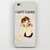"lyrics iPhone & iPod Skins featuring "" Lyrics "" by Karu Kara"