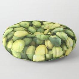 Limes 2 Floor Pillow