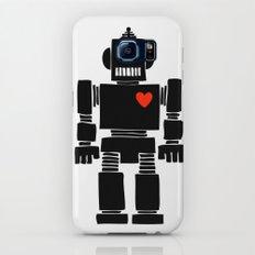 Loverbot Slim Case Galaxy S7