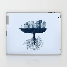 The World Against the World Laptop & iPad Skin