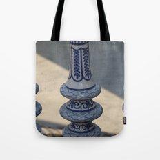 Almost Symmetry Tote Bag