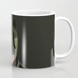 Ominous stance Coffee Mug