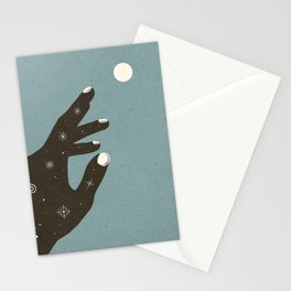 Dead Stars In Our Hands Stationery Cards