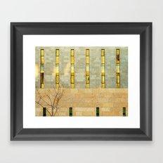 Jerusalem Framed Art Print
