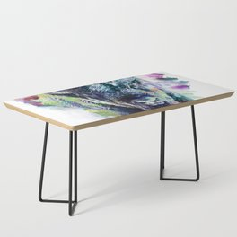 Bison Coffee Table