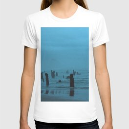 Ghost Forest T-shirt