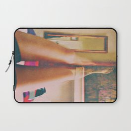 Falling Doll Laptop Sleeve