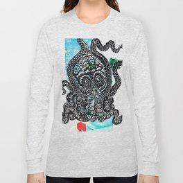 Seabeast! Long Sleeve T-shirt