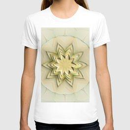 The yellow Star T-shirt