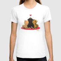 best friends T-shirts featuring Best Friends by Patara