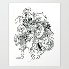 02/28/16 Art Print