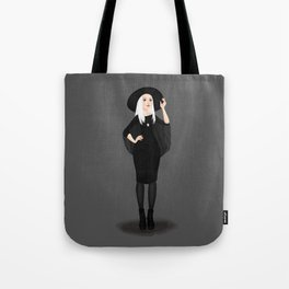 Pearlwitch Tote Bag