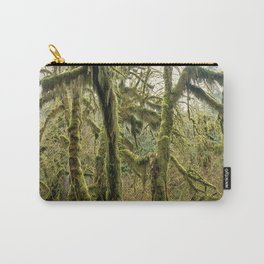 Hall Of Mosses Carry-All Pouch