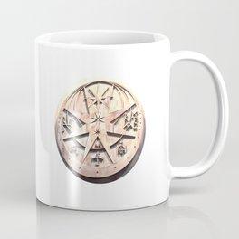 Harry Potter's magical pendulum Coffee Mug