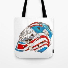 Tugnutt - Mask Tote Bag