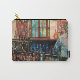 The Barkeep Carry-All Pouch