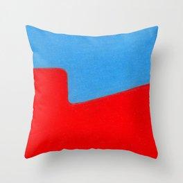 Think Tank Throw Pillow