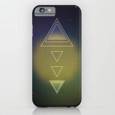 Space iPhone 6s Slim Case