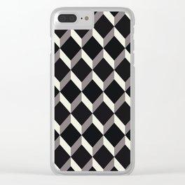 Metropolitan Clear iPhone Case