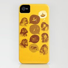 Bananaz Slim Case iPhone (4, 4s)