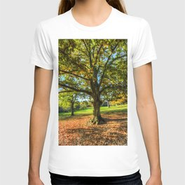 Autumn In England T-shirt