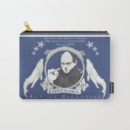 Costanza: Marine Biologist Carry-All Pouch