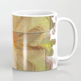 Sluffed Raw Flower  ID:16165-085108-61771 Coffee Mug