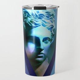 classicism underwater Travel Mug