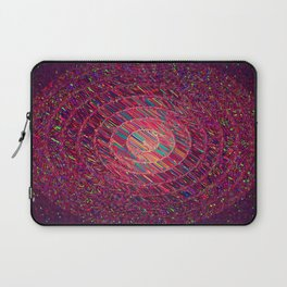 Enter The Void Laptop Sleeve