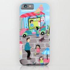 I Scream for Ice Cream iPhone 6s Slim Case