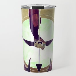 Artemis - The Huntress Travel Mug