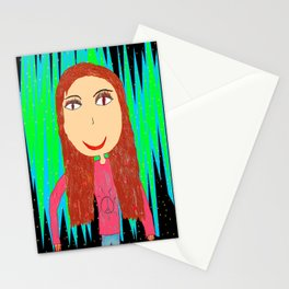 World Peace | Love Spitit Stationery Cards