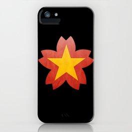 Vietnamese Week (B) iPhone Case