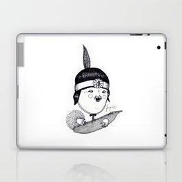 Apache Kid Laptop & iPad Skin