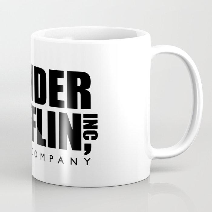 the office mugs. Dunder Mifflin - The Office Coffee Mug Mugs